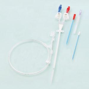 Катетеры для гемодиализа